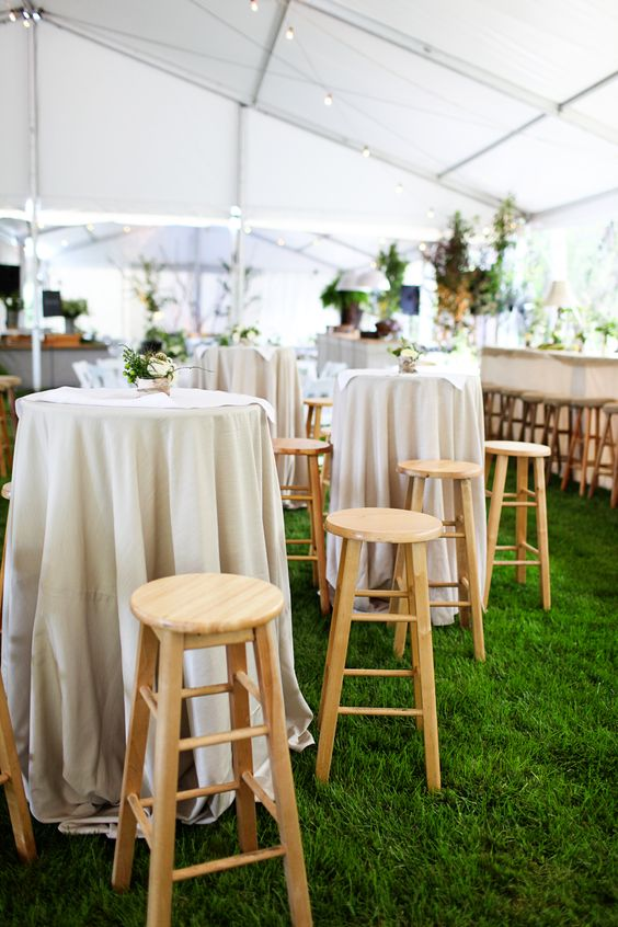 How To Plan An Informal Wedding Party Hire Group