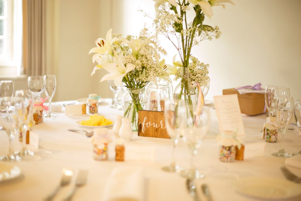 lighting hire for weddings