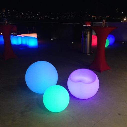 Glow Sphere – 60cm