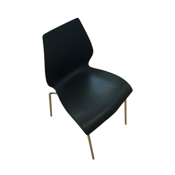 black executive chair for hire