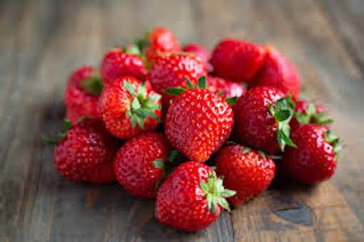 Strawberries 1kg