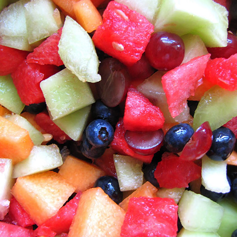 Medium Fruit Platter (In season fruit)