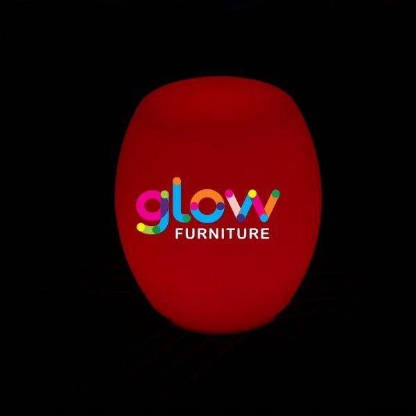 Glow Bongo Seats