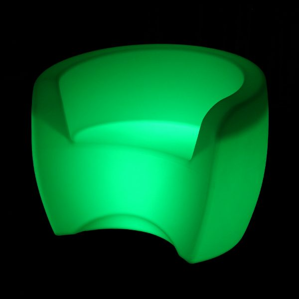 glow couch for hire
