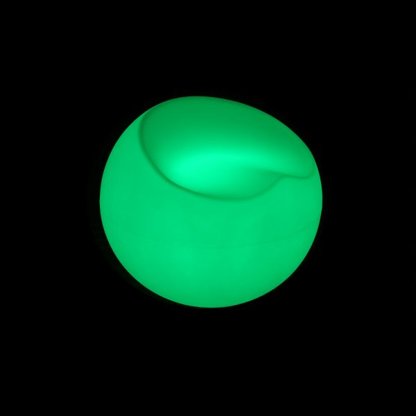 Glow Sphere Chair