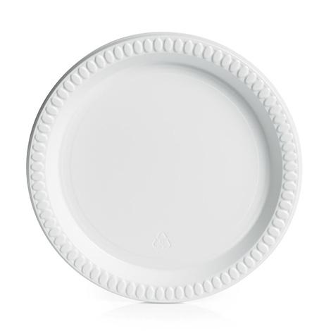 Plastic Plates $5 per 50