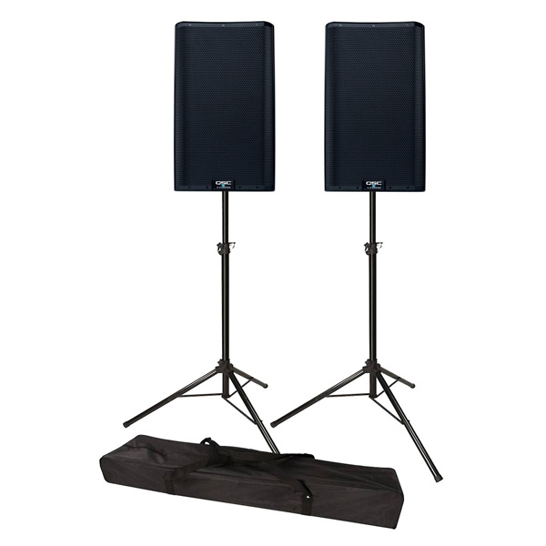 DIY Party – Sound Pack with Speaker Stands