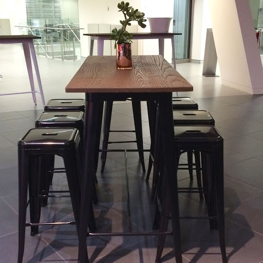 Black Tolix stool hire