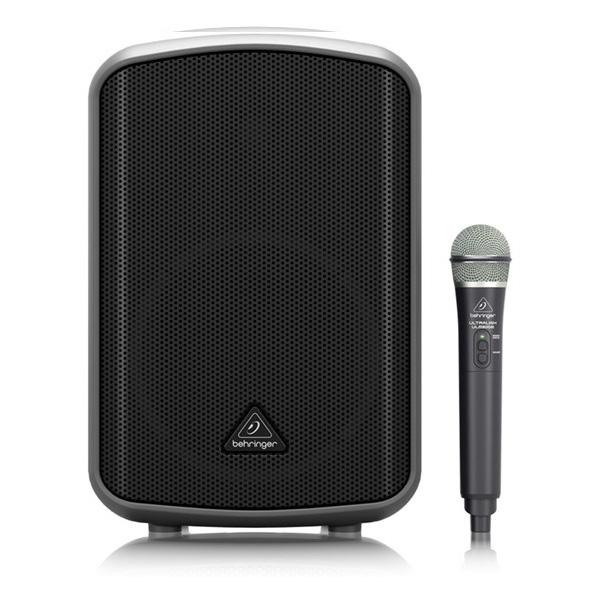 Battery Powered Wireless Speaker