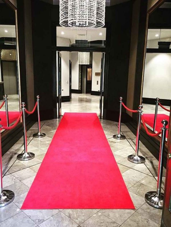 Red Carpet – 7m